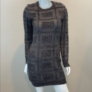 Romeo & Juliet Couture Soft & Sexy Sweater Dress